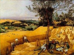 Sărbătoarea Primei Recolte - Lughnassadh sau Lammas