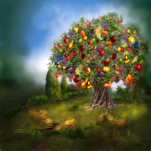 tree-of-abundance-carol-cavalaris