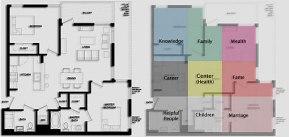 1521 Sutter Floor Plan
