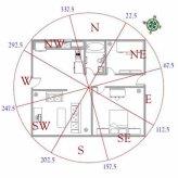 feng-shui-house-plan